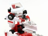Transformers Ratchet Generation 1