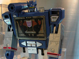 Transformers Soundwave Generation 1 thumbnail 1