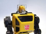 Transformers Bumblejumper (Bumper) Generation 1