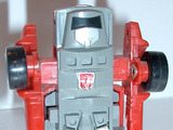 Transformers Windcharger Generation 1