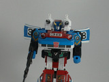 Transformers Smokescreen Generation 1
