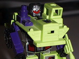 Transformers Long Haul Generation 1