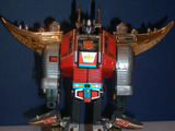 Transformers Snarl Generation 1 thumbnail 0