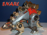 Transformers Snarl Generation 1 thumbnail 1