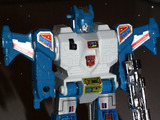 Transformers Topspin Generation 1
