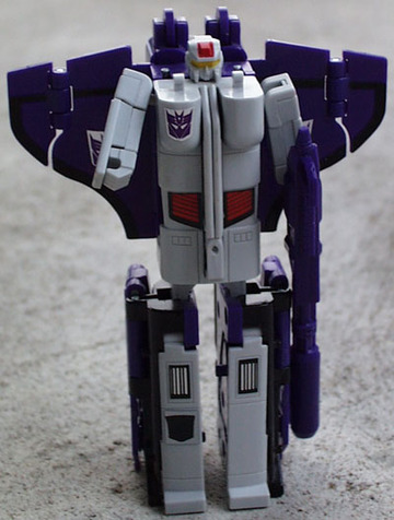 Transformers Astrotrain Generation 1
