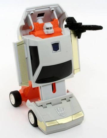 Transformers Runamuck Generation 1