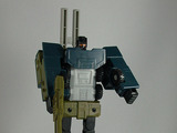 Transformers Onslaught Generation 1