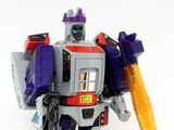 Transformers Galvatron Generation 1
