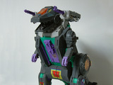Transformers Trypticon Generation 1