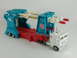 Transformers Ultra Magnus Generation 1 thumbnail 1
