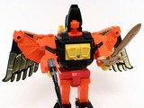 Transformers Divebomb Generation 1