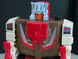 Transformers Chromedome w/ Stylor Generation 1