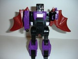 Transformers Mindwipe w/ Volrath Generation 1
