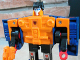 Transformers Punch / Counterpunch Generation 1
