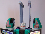 Transformers Sixshot Generation 1