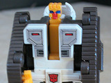 Transformers Nosecone Generation 1