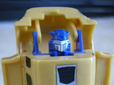Transformers Goldbug Generation 1