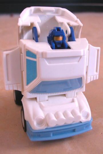 Transformers Searchlight Generation 1