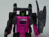 Transformers Fangry w/ Brisko Generation 1