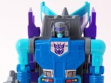 Transformers Darkwing w/ Throttle Generation 1