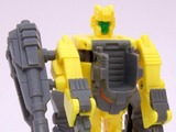 Transformers Chainclaw Generation 1
