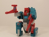 Transformers Quickswitch Generation 1
