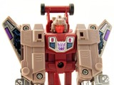 Transformers Windsweeper Generation 1