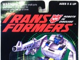 Transformers Blowout Generation 2