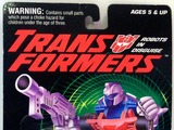 Transformers Double Clutch Generation 2