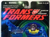 Transformers Sideswipe Generation 2