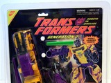 Transformers Onslaught Generation 2