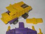 Transformers Long Haul Generation 2