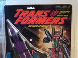 Transformers Ramjet Generation 2