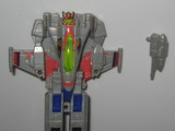 Transformers Windrazor Generation 2