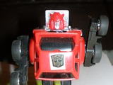 Transformers Cliffjumper Generation 1