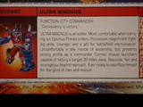 Transformers Ultra Magnus Generation 1 thumbnail 4