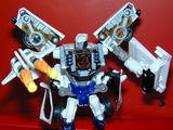 Transformers Prowl Robots In Disguise