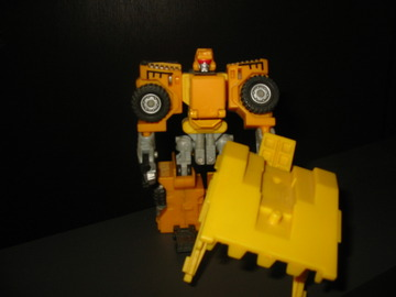 Transformers Build Team Heavy Load Robots In Disguise