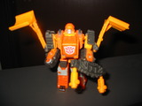 Transformers Build Team Wedge Robots In Disguise