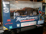 Transformers Dead End Alternators