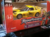 Transformers Decepticharge Alternators