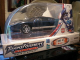 Transformers Mirage Alternators