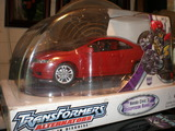 Transformers Rumble (WalMart Exclusive) Alternators