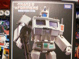 Transformers MP-02: Ultra Magnus Generation 1 (Takara)