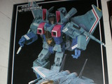 Transformers MP-03: Starscream Generation 1 (Takara)