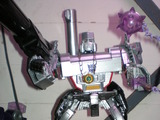 Transformers MP-05: Megatron Generation 1 (Takara) thumbnail 2