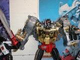 Transformers MP-08: Grimlock Generation 1 (Takara)