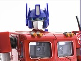 Transformers 20th Anniversary Optimus Prime Generation 1 (Takara)