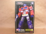 Transformers MP-01: Convoy (Optimus Prime) Generation 1 (Takara)